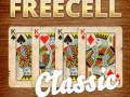 Games FreeCell Classic
