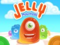 Games Jelly Madness