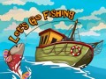 Games Let`s go Fishing