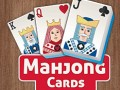Games Mahjong Cards