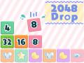 Games 2048 Drop