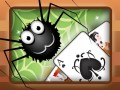 Games Amazing Spider Solitaire