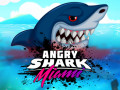 Games Angry Shark Miami