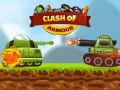 Games Clash of Armour
