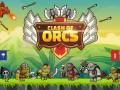 Clash of Orcs - Strategisk spill - Gratis Spill - Spill og Spill - Beste spill, Online spill, Spill gratis