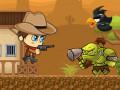 Games Cowboy Adventures