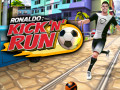 Games Cristiano Ronaldo Kick`n`Run