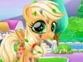 Cute Pony Care - Spill til jenter - Gratis Spill - 123 Spill - Spill gratis hos 123 Spill - 123spill.no