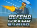 Games Defend The Tank