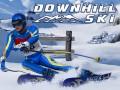 Games Downhill Ski