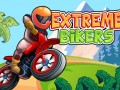 Games Extreme Bikers