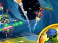 Games Galactic Missile Defense