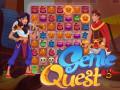 Games Genie Quest