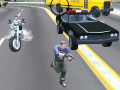 Games Grand Action Crime: New York Car Gang