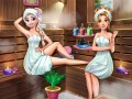 Games Ice Queen Sauna Realife