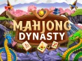Games Mahjong Dynasty