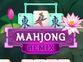 Games Mahjong Remix