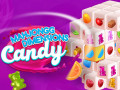 Games Mahjongg Dimensions Candy 640 seconds