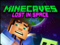 Games Minecaves Lost in Space