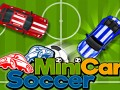 Games Minicars Soccer