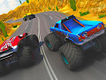 Games Monster Truck Extreme Racing