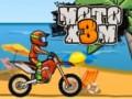 Games Moto X3M