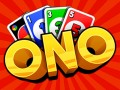 Games ONO Card Game