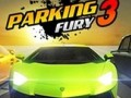 Games Parking Fury 3