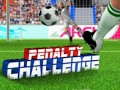 Games Penalty Challenge