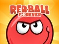 Games Red Ball Forever