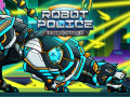 Games Robot Police Iron Panther