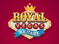 Games Royal Vegas Solitaire