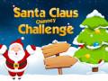 Games Santa Chimney Challenge