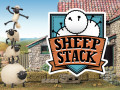 Games Shaun The Sheep Sheep Stack