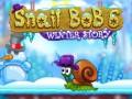 Games Snail Bob 6