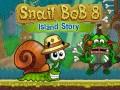 Games Snail Bob 8