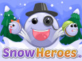 Games SnowHeroes.io