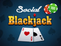 Games Social Blackjack