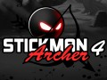 Games Stickman Archer 4
