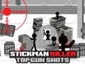 Games Stickman Killer Top Gun Shots