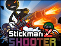 Games Stickman Shooter 2