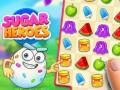 Games Sugar Heroes