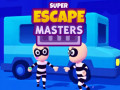 Games Super Escape Masters