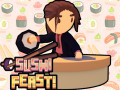 Games Sushi Feast!
