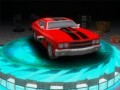 Games Terminator Car