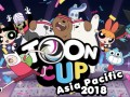 Games Toon Cup Asia Pacific 2018