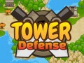 Games Tower Defense