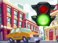 Games Traffic Control