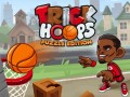 Games Trick Hoops Puzzle Edition