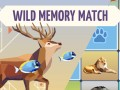 Games Wild Memory